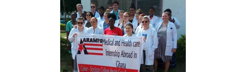ARAMFO_medical_training_program